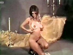 SEASON OF THE WITCH - vintage 60's hairy tease