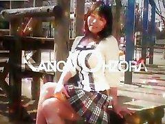 New Face x Risky Mosaic AV Debut Kanon Ozora