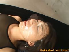 Chinami Kawana Hot Asian babe gets