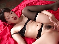 Asian anal creampied 3 times